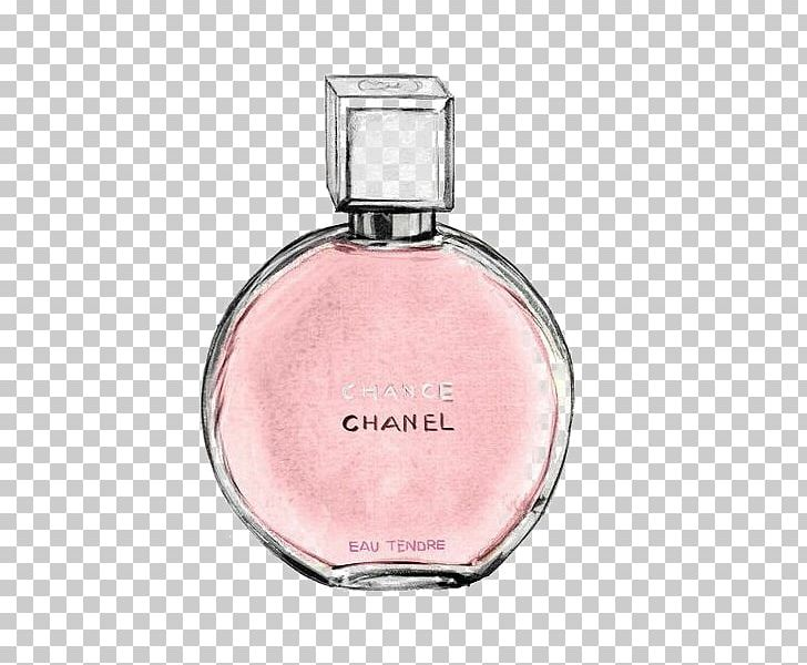 Chanel no coco png. Perfume clipart purfume