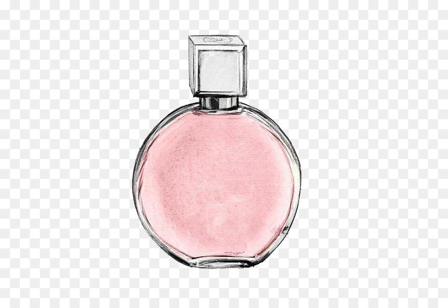 perfume clipart transparent