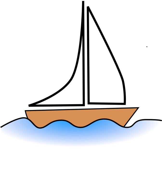 Boating clipart water activity. Free images boat download