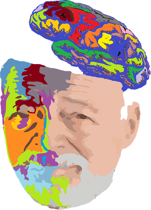 Crying cliparts shop of. Person clipart brain
