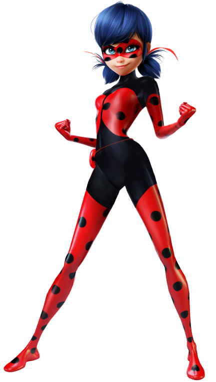 Miraculous ladybug at getdrawings. Person clipart fan