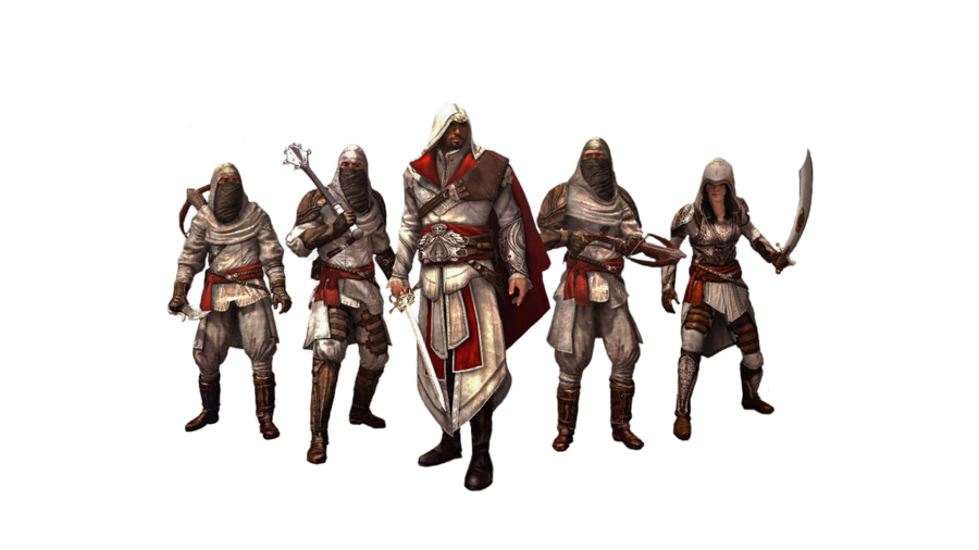 Person clipart fan. The official assassin s
