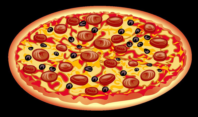 Person clipart pizza. Cliparts background zone no