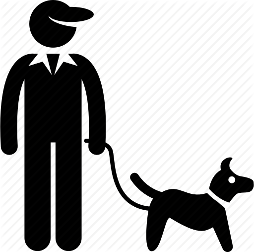 animals jobs occupations. Pet clipart animal caretaker