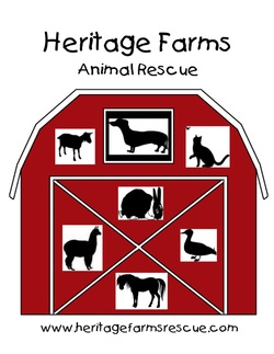 Heritage farms rescueliberty center. Pet clipart animal sanctuary
