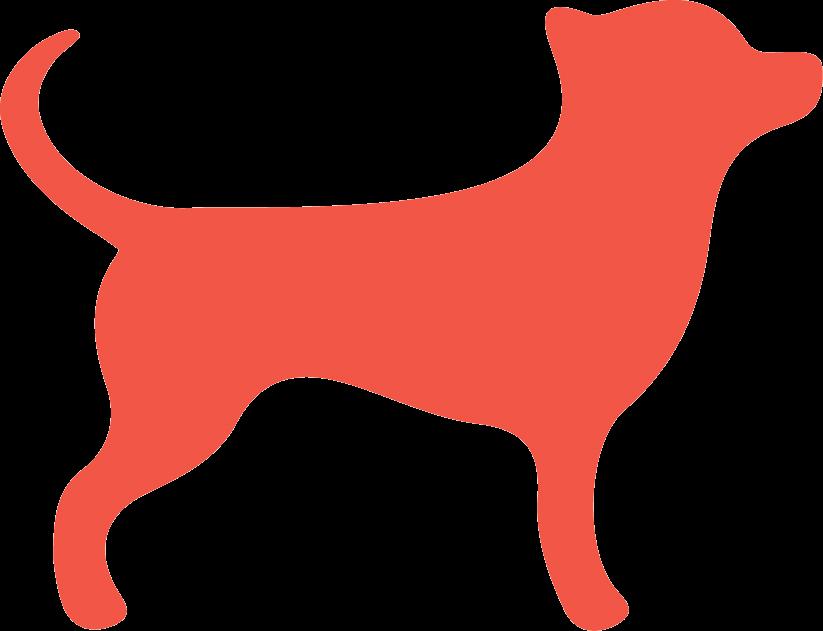 Humans love repeat. Pet clipart dog human