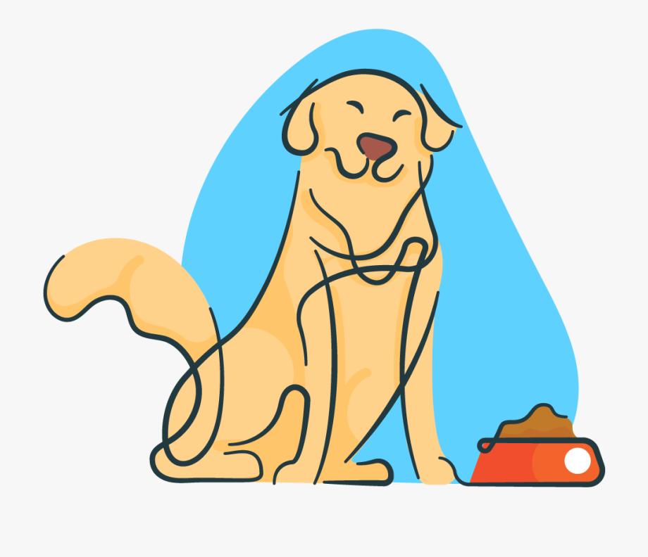Pet clipart dog lick. Licks free cliparts on