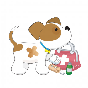 Pet clipart first. Get certified in cpr