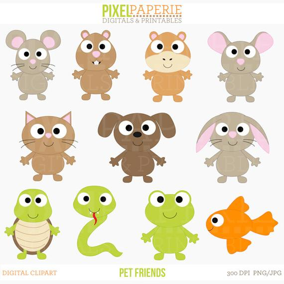 Pet clipart friend. Animals pets clip art