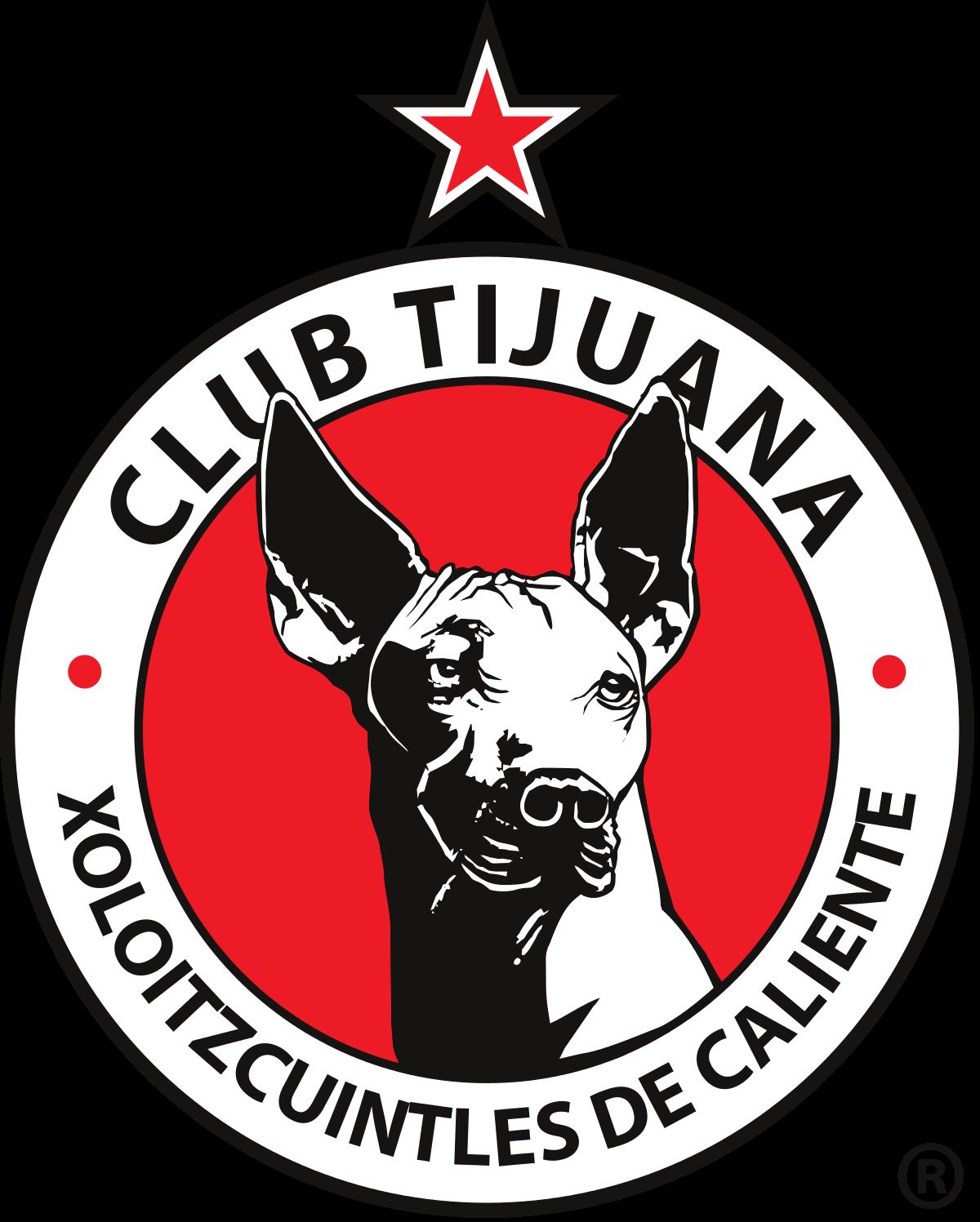 Pet clipart gog. Club tijuana wikipedia