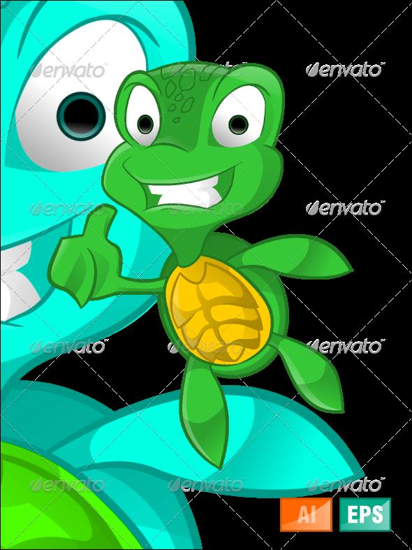 Pet clipart green turtle. Atlantic beach