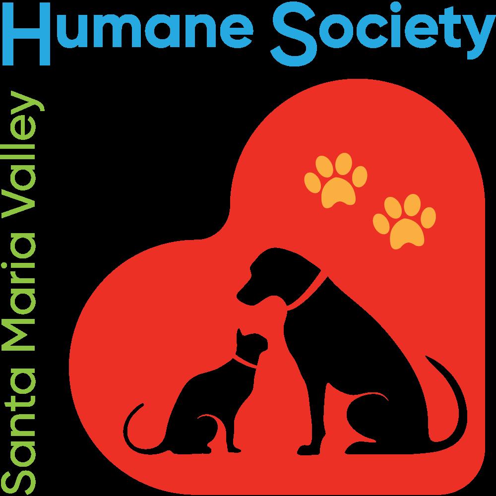 Santa maria valley society. Pets clipart humane