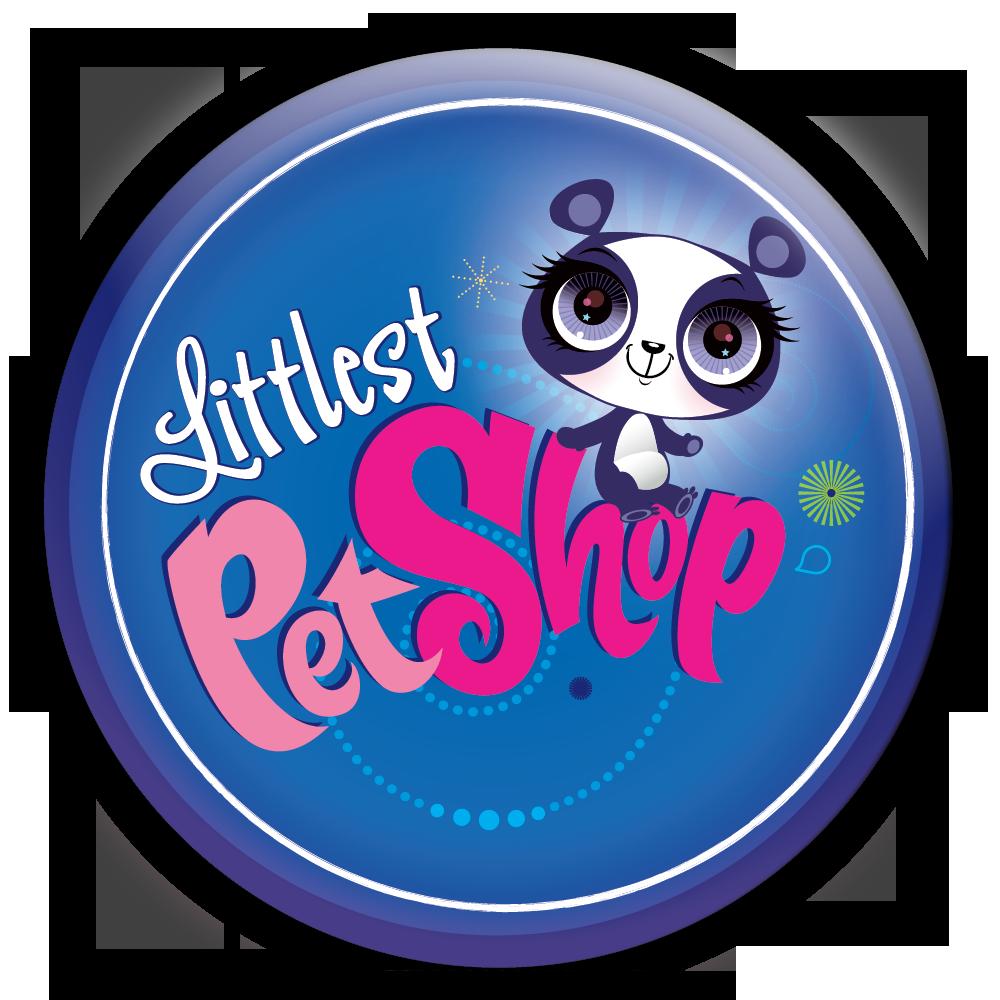 Pet clipart logo. Littlest shop video game