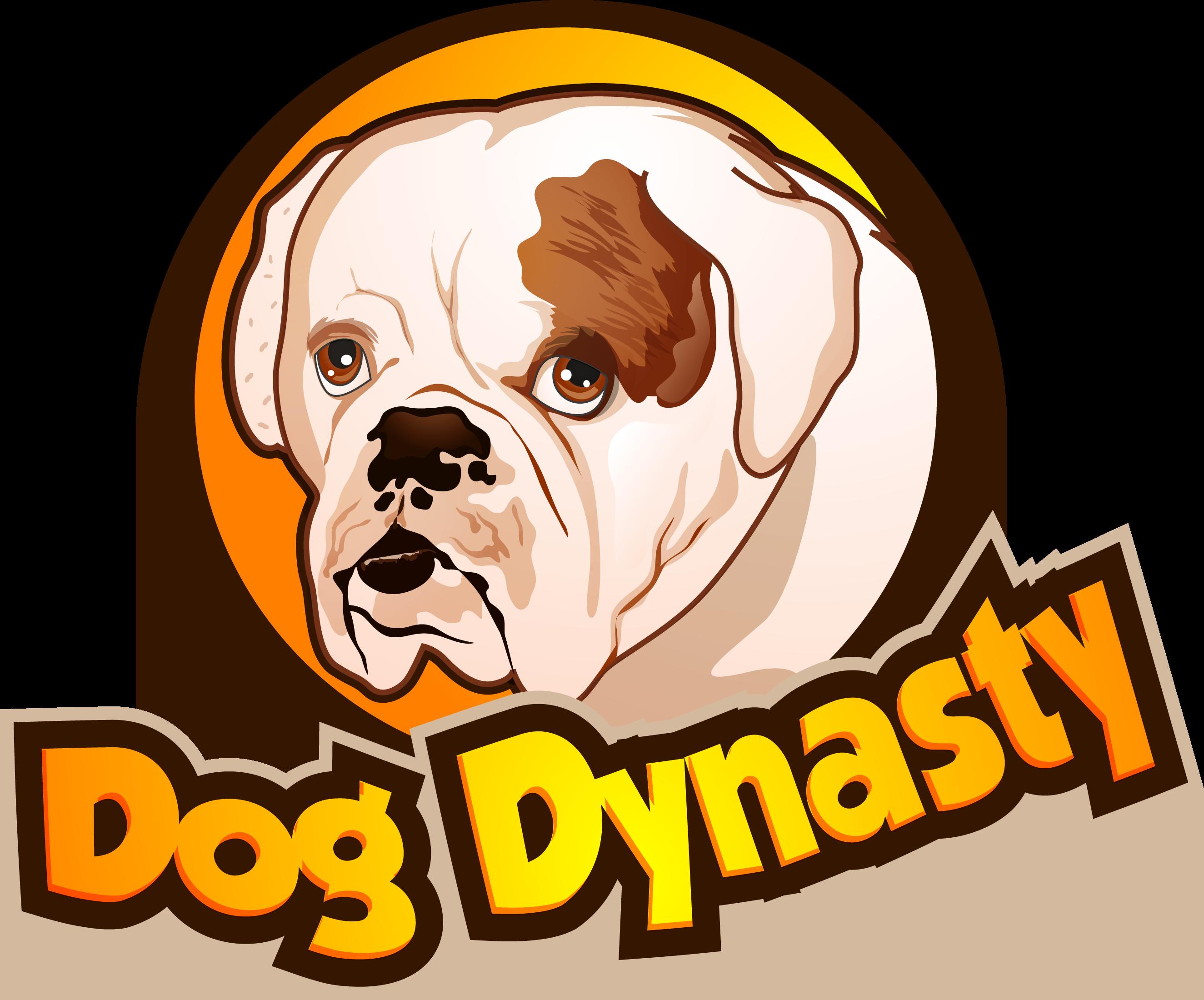 Dogdynasty . Pet clipart loyal dog