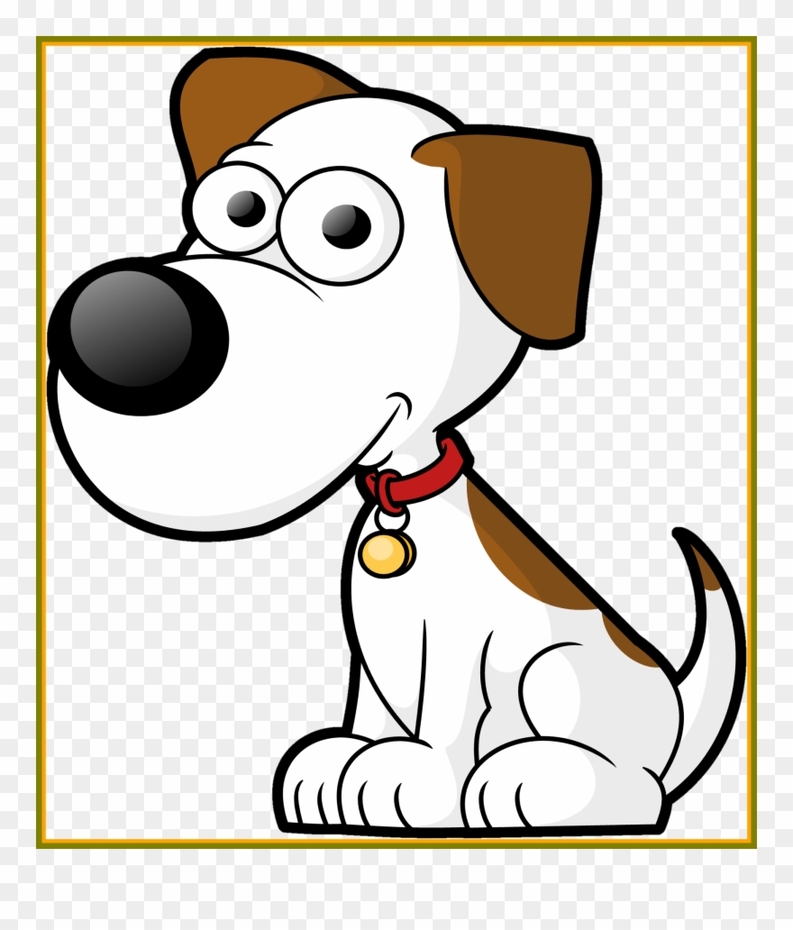 Fascinating clip art pets. Pet clipart one dog