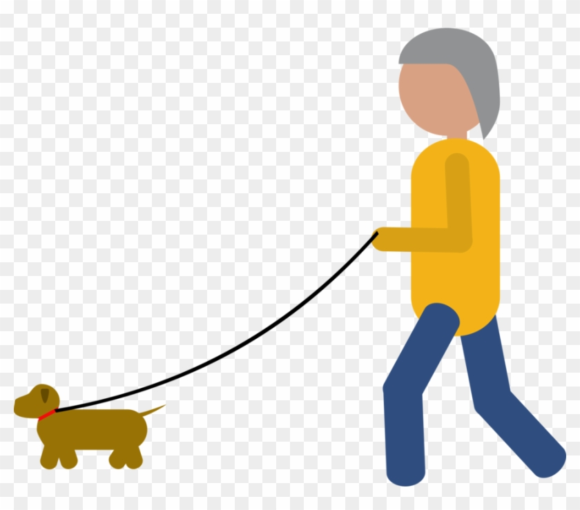 Cat people and tag. Pet clipart person dog