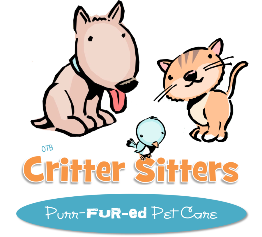 Pet clipart pet care. Outside the box services