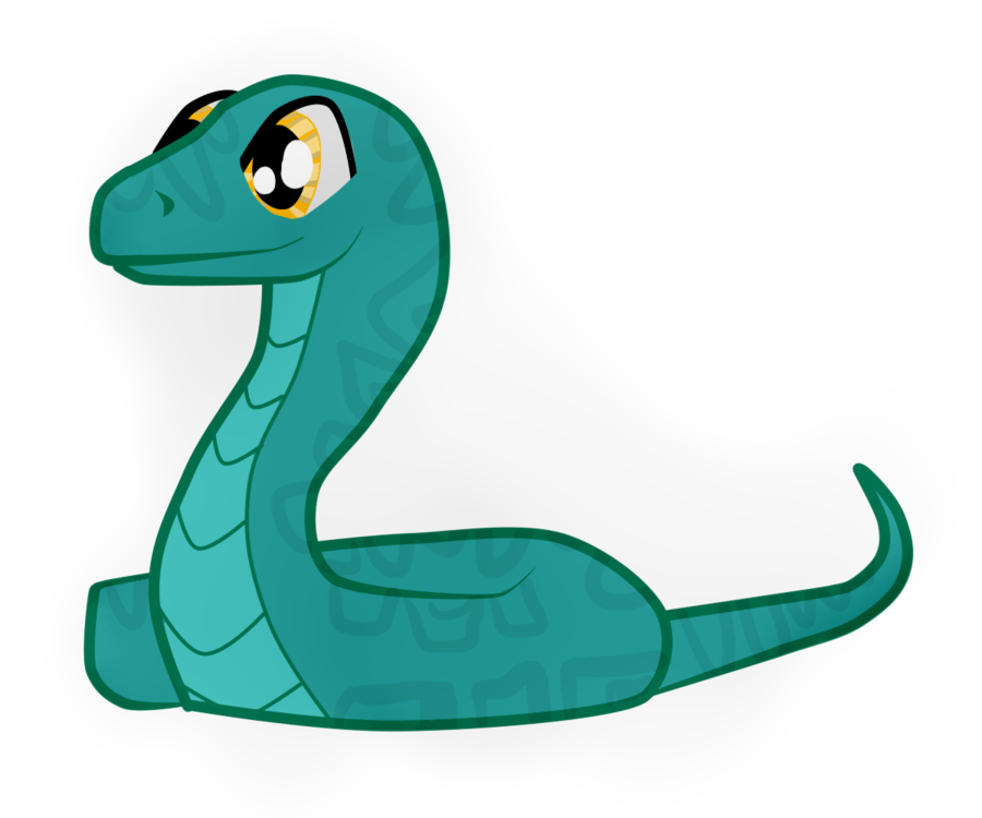 Mlp styled nagini my. Pets clipart pet snake