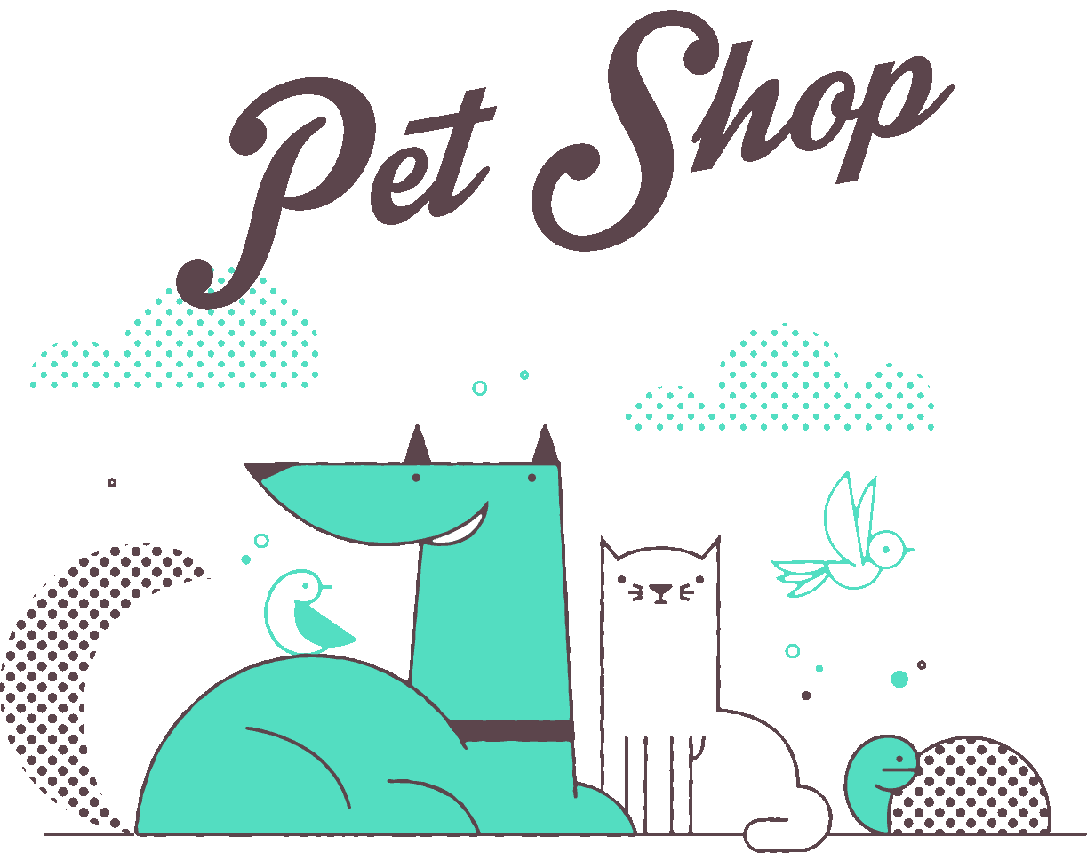 Truffle suite tutorials ethereum. Pet clipart pet store