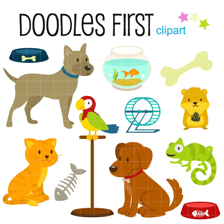 Pet clipart pet supply. Store animals clip art