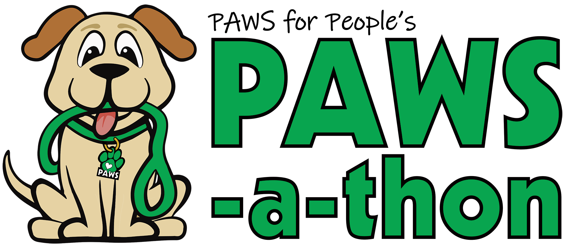 Pet clipart pet therapy. Paws for people assisted