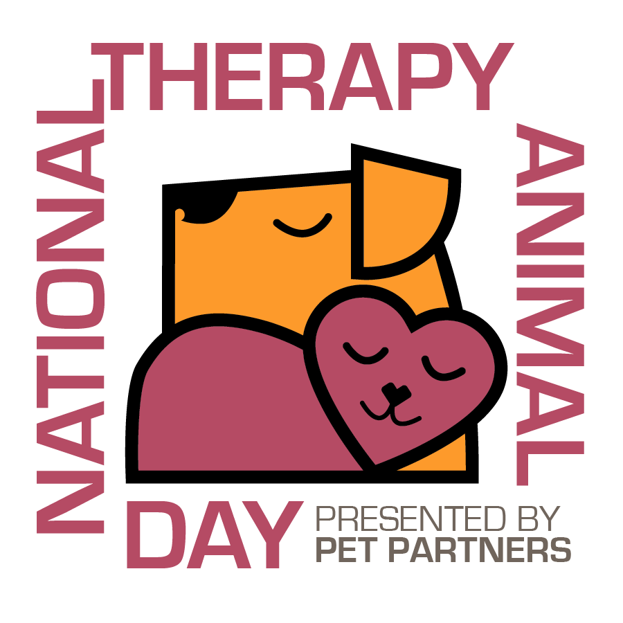 Pet clipart pet therapy. National animal day