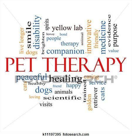 Clip art google search. Pet clipart pet therapy