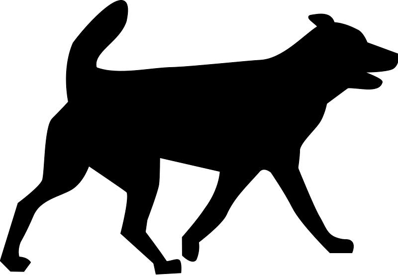 Pet clipart two dog.  png image picture