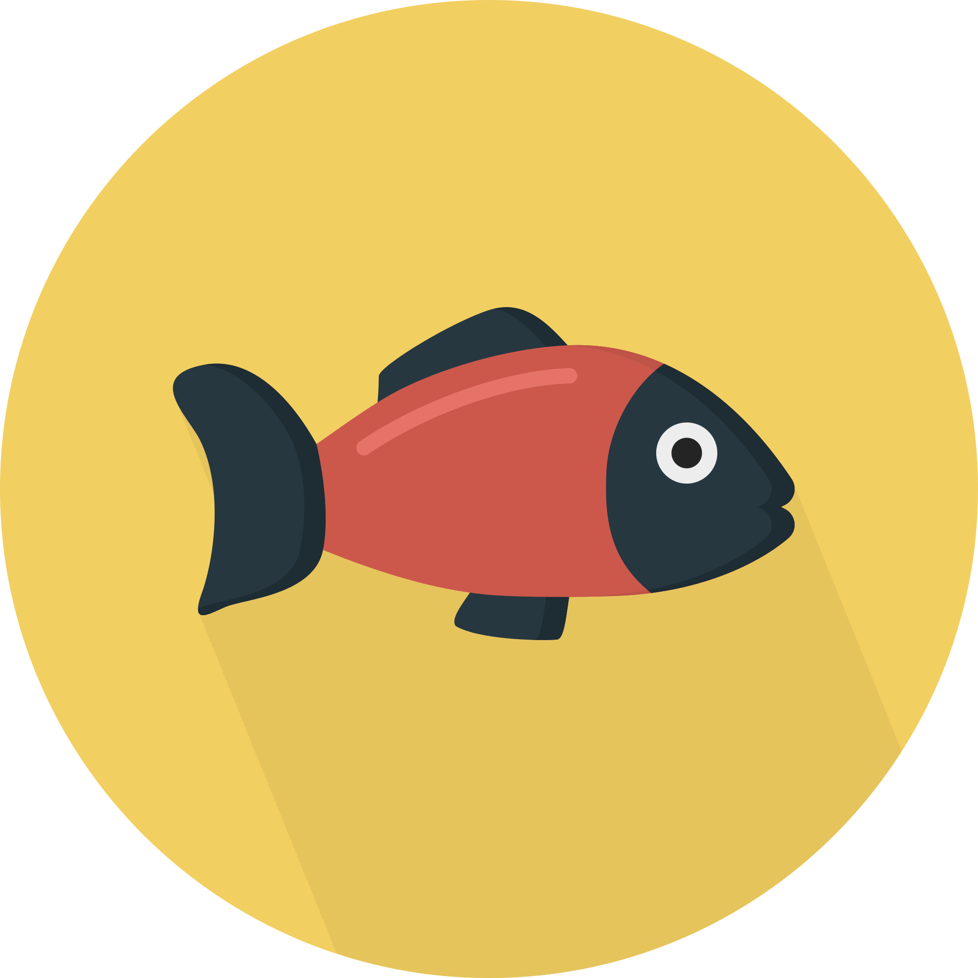 Pets clipart pet fish. Going troppo and all