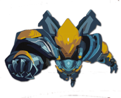 Pharah overwatch png. Image spray guardian wiki