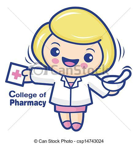 Pharmacist clipart. Pharmacy panda free images