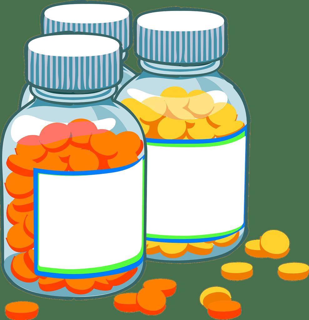 pharmacist clipart medication storage