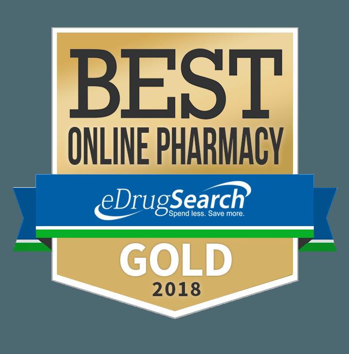 Pharmacist pharmacy counter