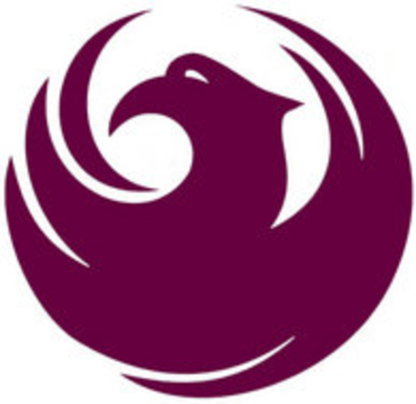 City of logo small. Phoenix clipart