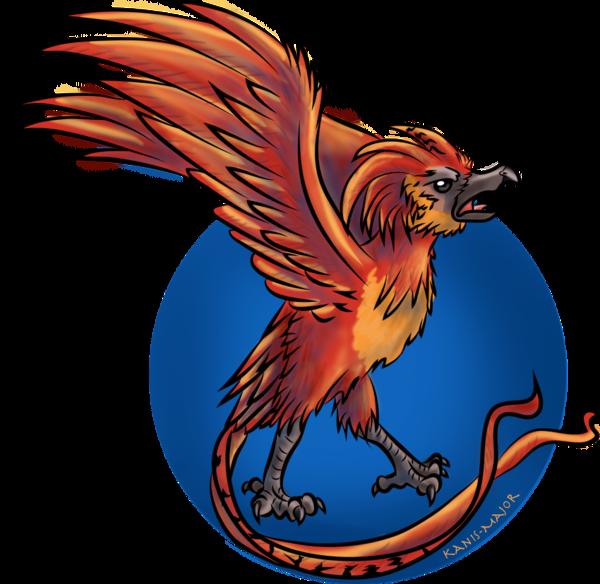 Pheonix pngline pin . Phoenix clipart fawkes