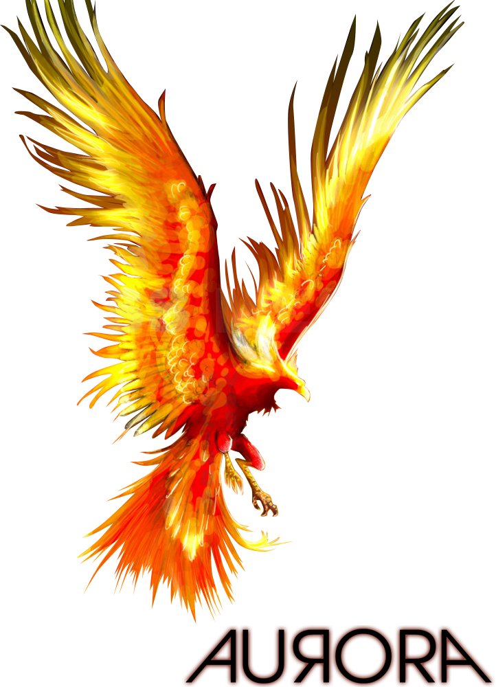 Phoenix clipart fawkes. The render fantastique renders