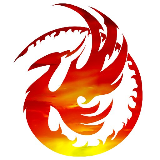 Free download clip art. Phoenix clipart fawkes