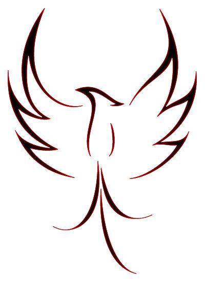 Phoenix clipart feminine. Wrist tattoo google search