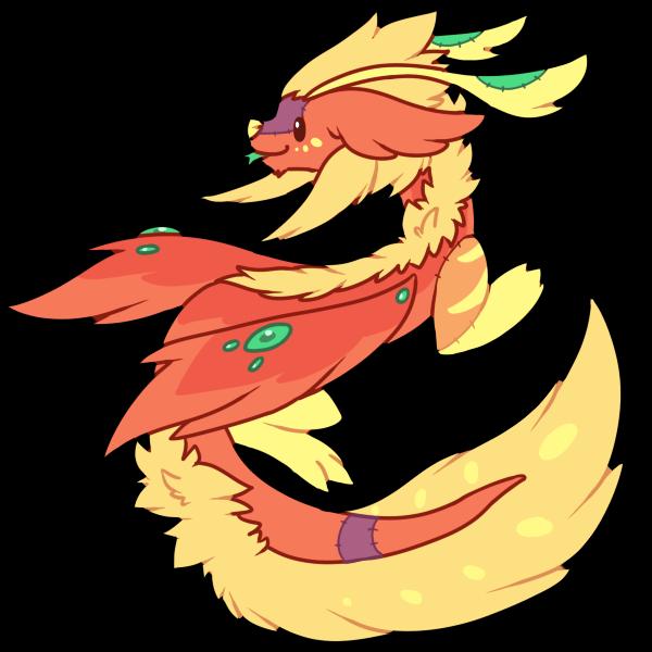 Phoenix clipart flaming. Closed sockie by ayinai