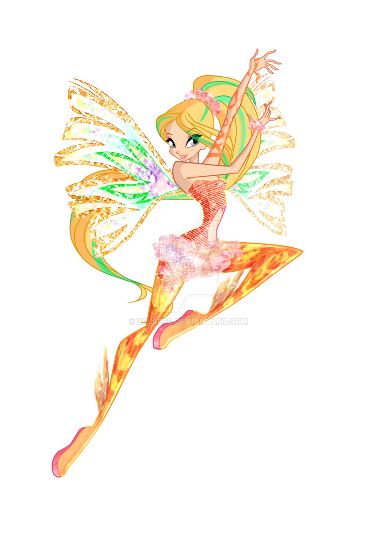 Phoenix clipart flaming. Samantha fairy of flame