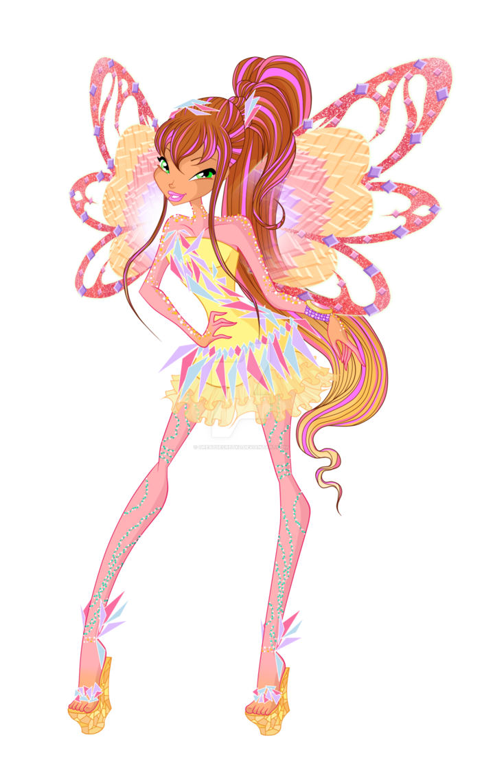 Flaire fairy of the. Phoenix clipart flaming