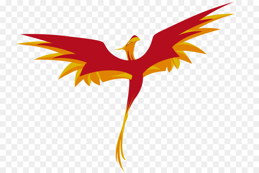 Phoenix clipart meaning. Symbol word png download