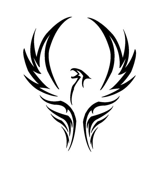 Free ash download clip. Phoenix clipart meaning