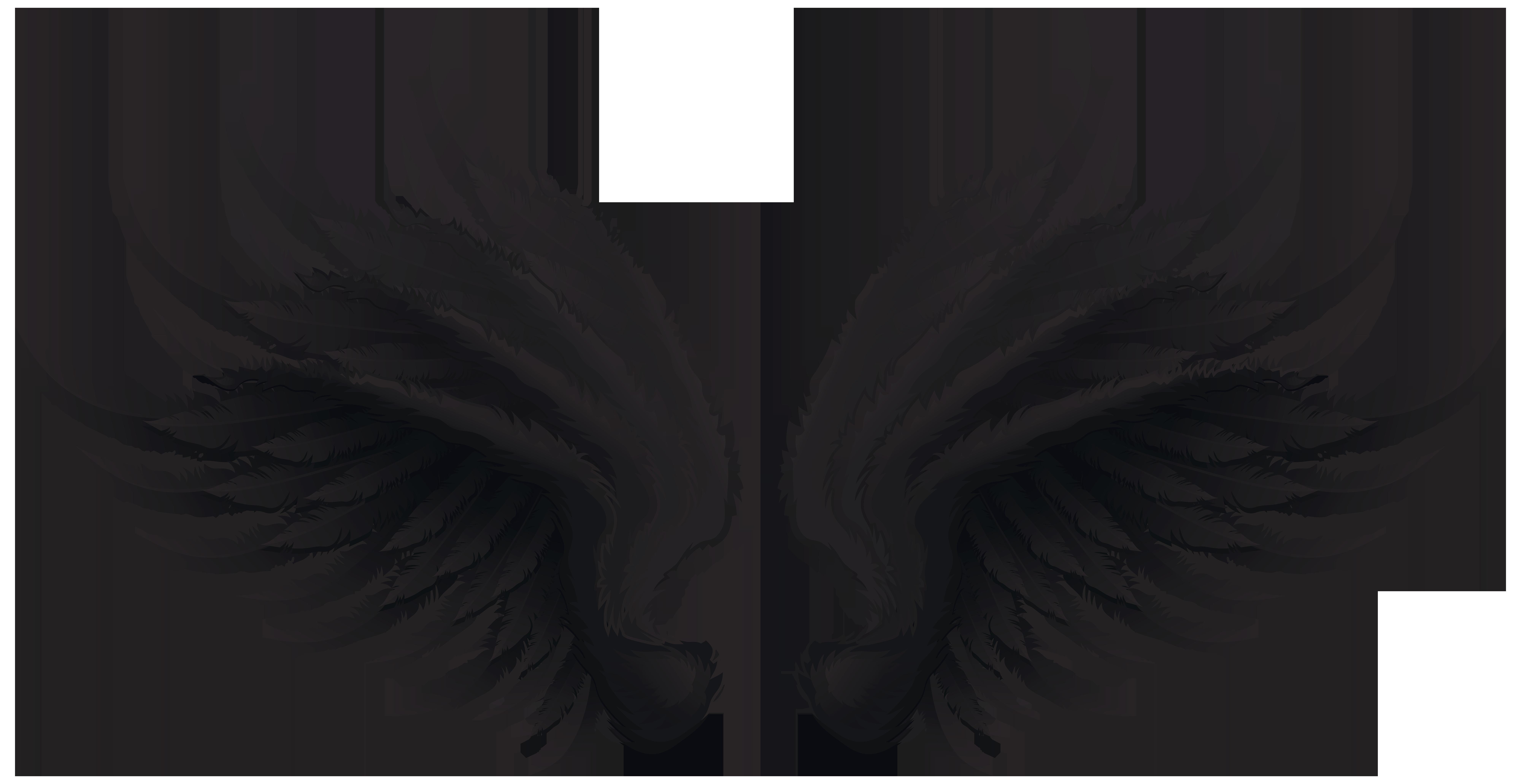Arte de clip art. Wing clipart feather wing