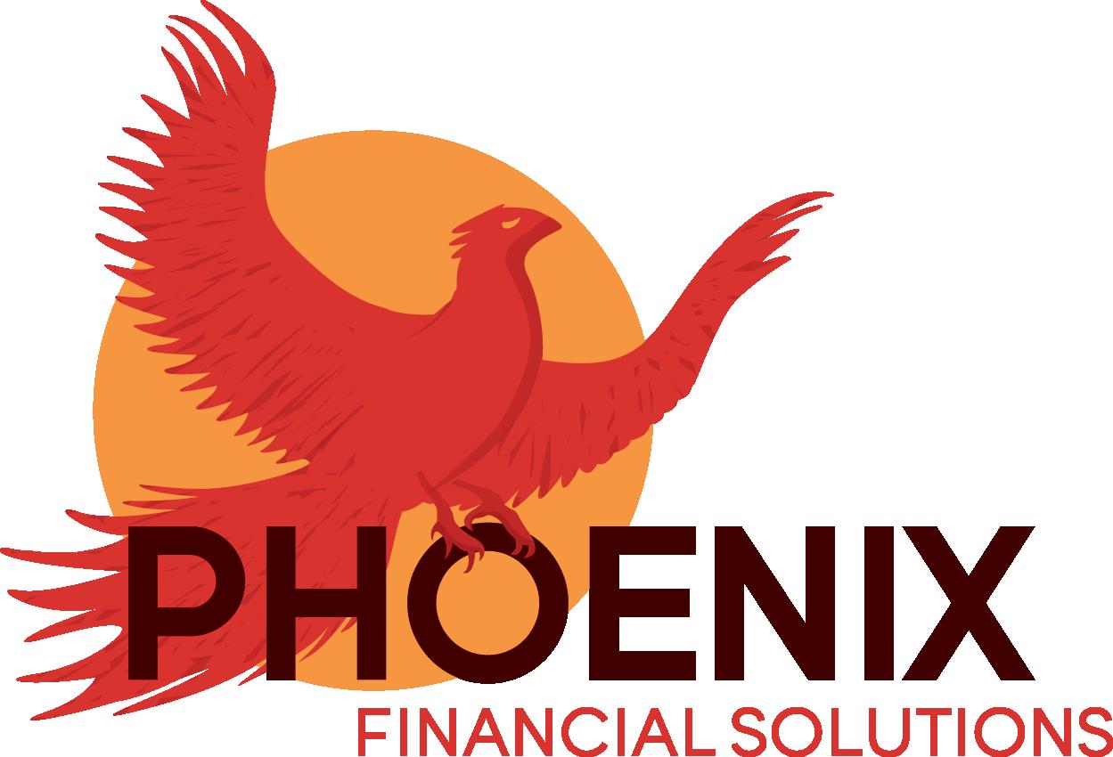 Financial solutions inc better. Phoenix clipart profile