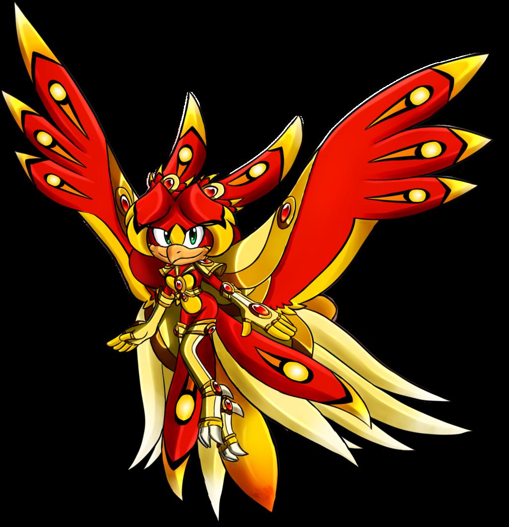 Phoenixsalover ana rita anixa. Phoenix clipart profile