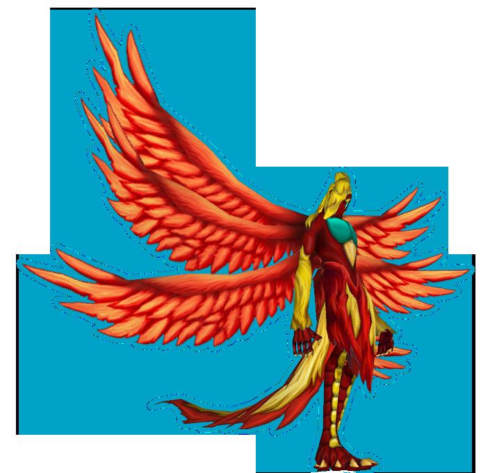 Thebakuganhangout wiki fandom powered. Phoenix clipart profile