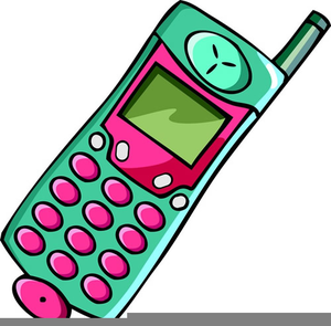 Free no images at. Phone clipart cell