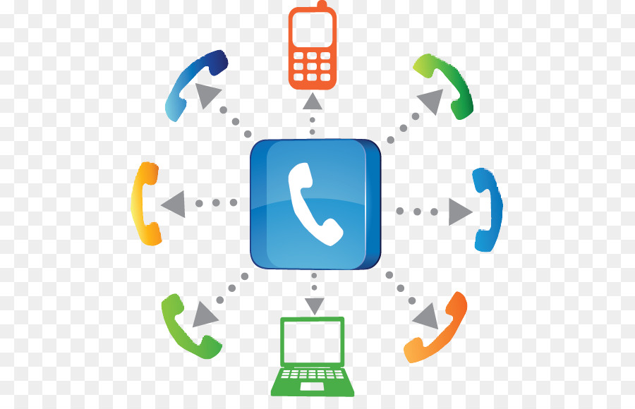 Icon telephone email technology. Phone clipart phone conference