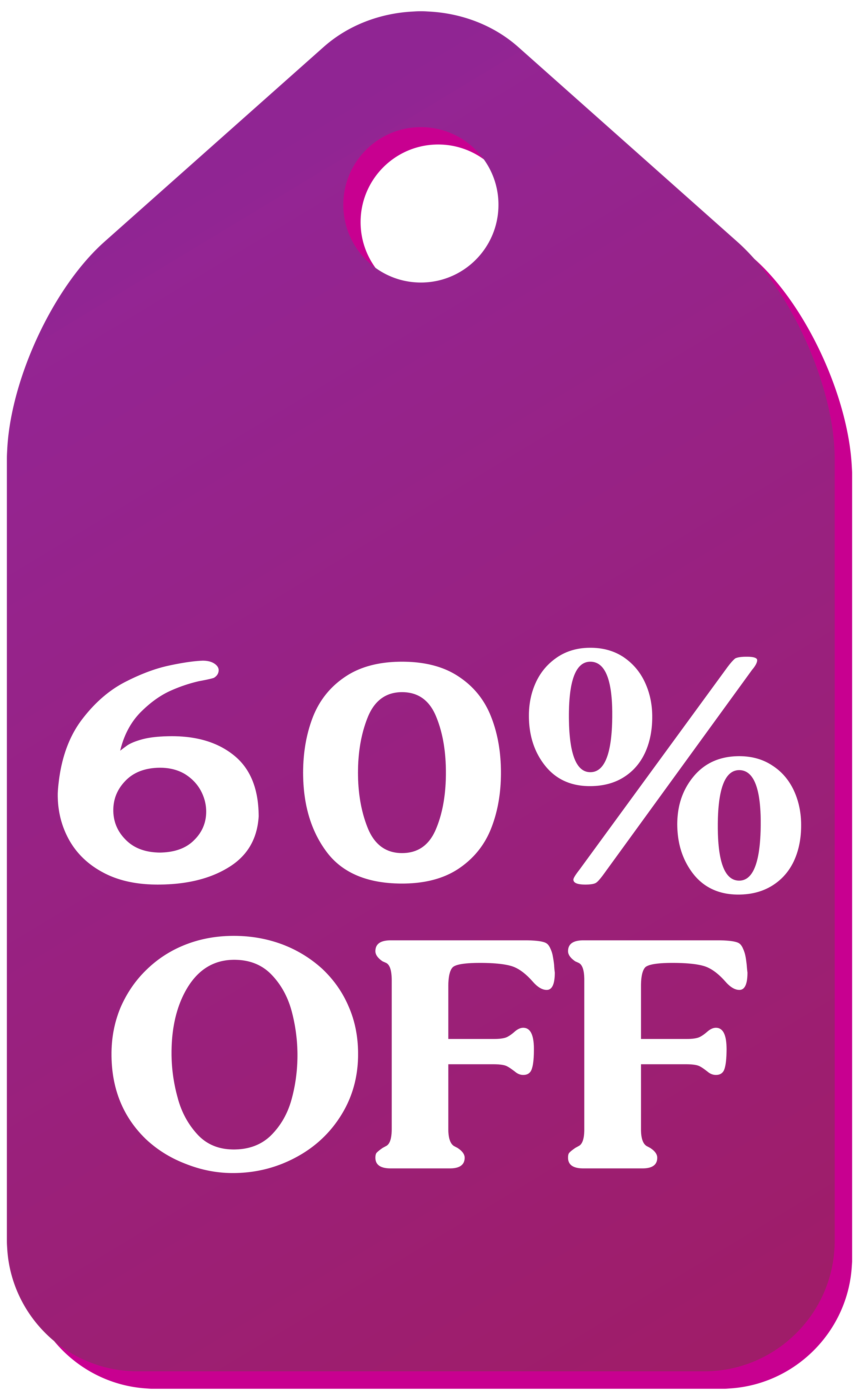 Purple discount tag png. Telephone clipart clip art pink
